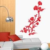 Wandtattoos: Floral 135 4