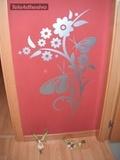 Wandtattoos: Floral 151 2