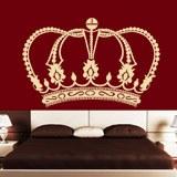 Wandtattoos: Crown 2