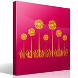 Wandtattoos: Floral 171 4