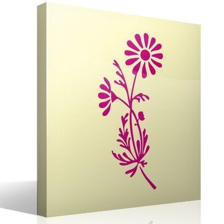 Wandtattoos: Floral 344