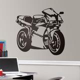 Wandtattoos: Ducati 0