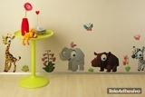 Kinderzimmer Wandtattoo: Elephant 1