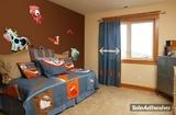 Kinderzimmer Wandtattoo: Cow 3