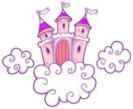 Kinderzimmer Wandtattoo: Castle 1 4