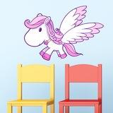 Kinderzimmer Wandtattoo: Unicorn  3 0