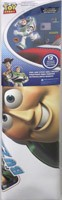 Kinderzimmer Wandtattoo: Buzz Lightyear Riesen 5