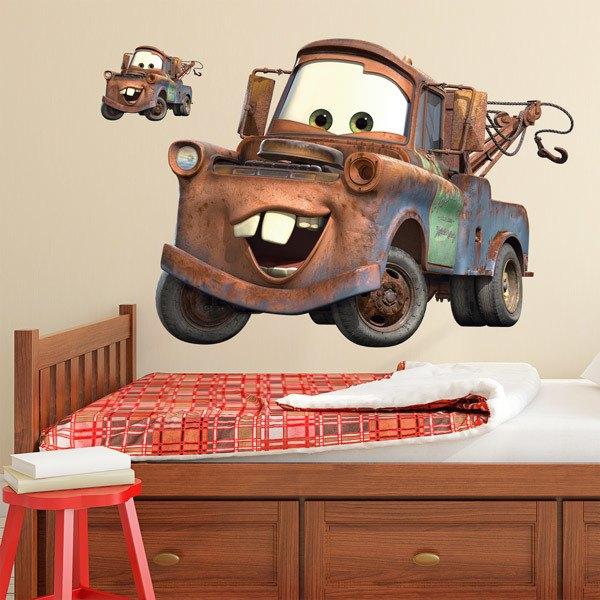 Riesige hook wandtattoo cars - Wandtattoo cars ...