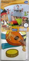 Kinderzimmer Wandtattoo: Jake und die Nimmerland-Piraten 4