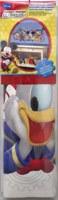 Kinderzimmer Wandtattoo: Micky und Freunde - Micky Maus Wunderhaus 4
