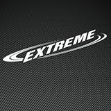 Aufkleber: Extreme16 0