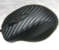 Aufkleber: Carbon-Folie 100cm 5