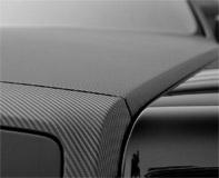 Aufkleber: Carbon-Folie 100cm 9