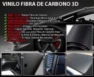 Aufkleber: Carbon-Folie 120cm 1