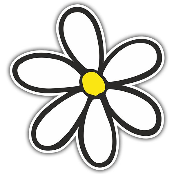 Wandtattoos: Flores 6