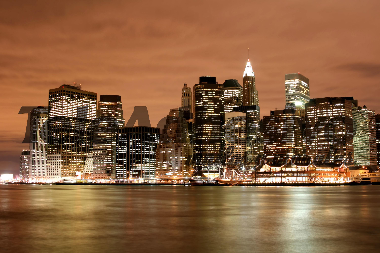 Fototapeten: NewYork 3