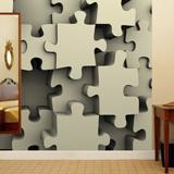 Fototapeten: Puzzle 3