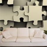 Fototapeten: Puzzle 5