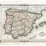 Fototapeten: Spanien und Portugal 2
