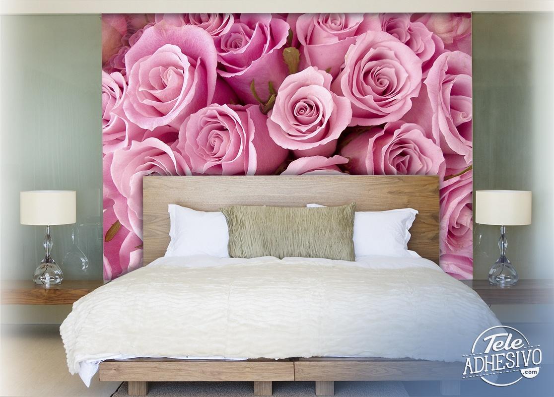 hellrosa. Black Bedroom Furniture Sets. Home Design Ideas