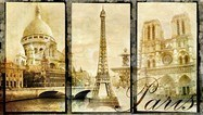 Fototapeten: Paris 3