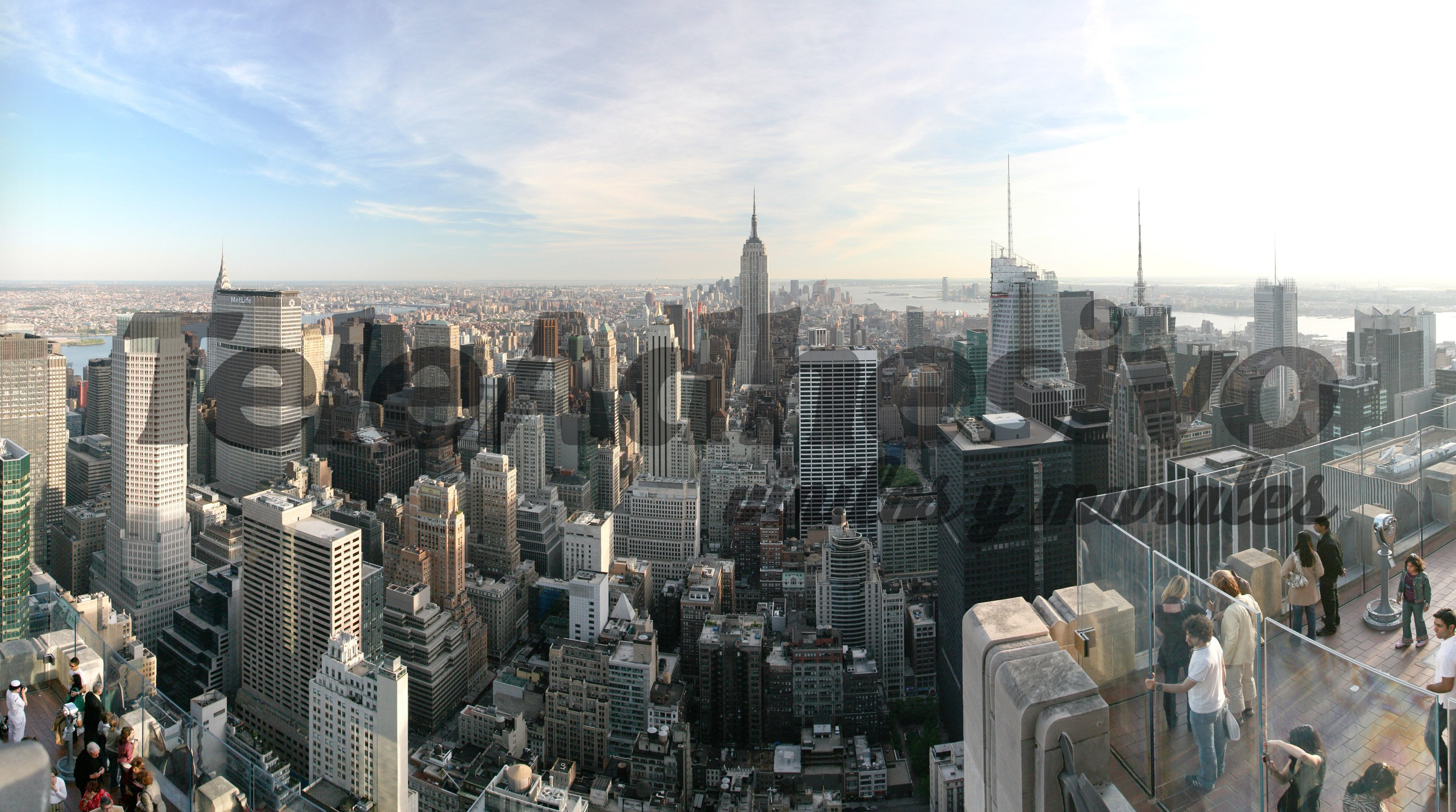 Fototapeten: New York City