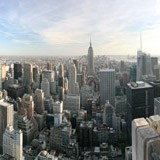Fototapeten: New York City 3