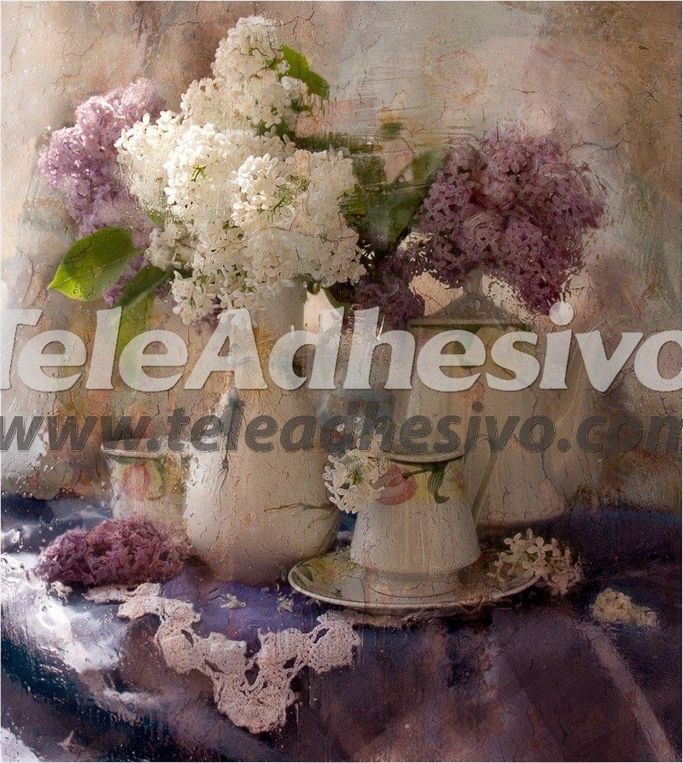 Fototapeten: Blumen Stillleben