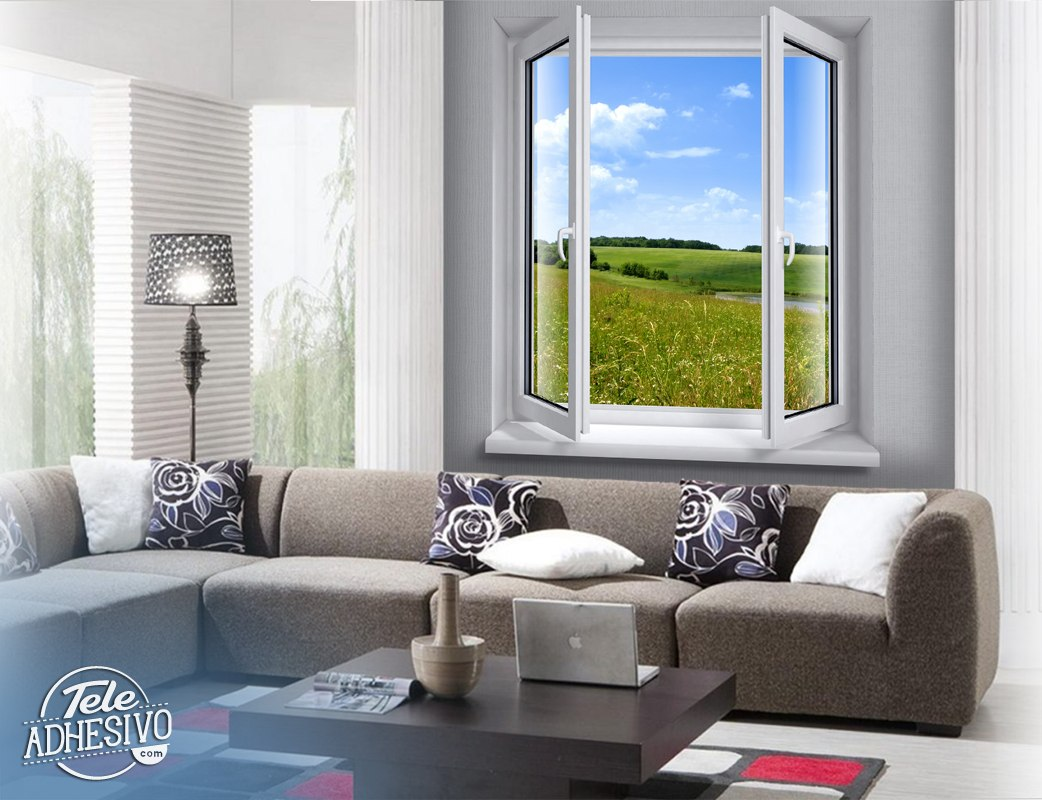 fototapete schlafzimmer fenster designer schlafsofas. Black Bedroom Furniture Sets. Home Design Ideas
