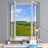 Fototapeten: Fenster 3