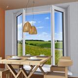 Fototapeten: Fenster 4
