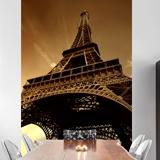 Fototapeten: Eiffel Toast 3