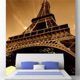 Fototapeten: Eiffel Toast 4