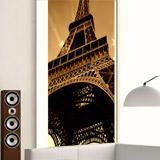 Fototapeten: Eiffel Toast 5