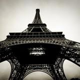 Fototapeten: Eiffel-Toast 4 3