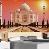 Fototapeten: Taj Mahal 4