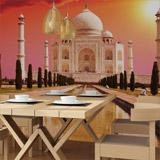 Fototapeten: Taj Mahal 5