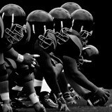 Fototapeten: American Football 3