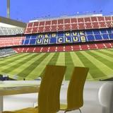 Fototapeten: Camp Nou 1