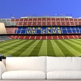 Fototapeten: Camp Nou 3