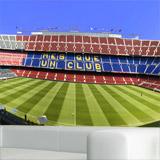 Fototapeten: Camp Nou 4