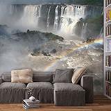 Fototapeten: Waterfalls 1
