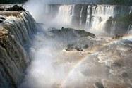 Fototapeten: Waterfalls 2