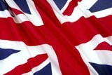Fototapeten: British flag  3