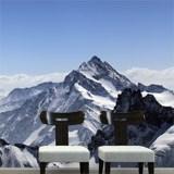 Fototapeten: Jungfrau 2