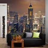 Fototapeten: New York Skyline 2 3