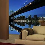Fototapeten: New York 5 2