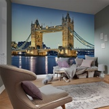 Fototapeten: Puente de Londres 2