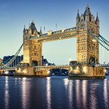 Fototapeten: Puente de Londres 3