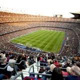 Fototapeten: Camp Nou 2 3
